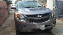 Bán Mazda BT 50 đời 2015, màu xám