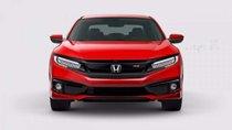 Cần bán xe Honda Civic sản xuất năm 2019, màu đỏ, nhập khẩu, 763 triệu