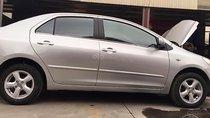Xe Toyota Vios năm sản xuất 2009, màu bạc số sàn, giá chỉ 246 triệu