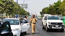 Cập nhật lỗi vi phạm của tài xế lên mạng để thắt chặt việc xin cấp lại bằng lái