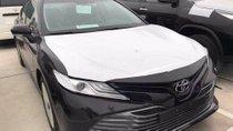 Hơn 200 xe Toyota Camry 2019 tiếp tục cập cảng TP.HCM