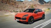 6 điểm khác biệt của Porsche Cayenne Coupe 2020 so với Cayenne bản thường