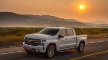Chevrolet Silverado 2019 và GMC Sierra 2019 sẽ sở hữu động cơ I6 dầu diesel