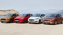Ford Fiesta và Focus xác nhận có phiên bản hybrid vào năm 2020