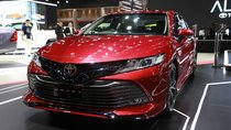 Bán Toyota Camry 2019, nhập khẩu nguyên chiếc Thái Lan tại Toyota Đông Sài Gòn - Gò Vấp