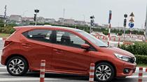 Lộ trang bị xe Honda Brio 2019 tại Việt Nam, có gì để mua?