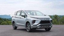 Cần bán xe Mitsubishi Xpander năm sản xuất 2019, màu bạc, nhập khẩu