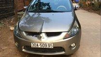 Gia đình muốn bán xe Mitsubishi Gandis 2008, phom 2009