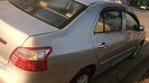 Bán ô tô Toyota Vios đời 2010, màu bạc, nhập khẩu nguyên chiếc, 350 triệu