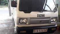 Bán Suzuki Super Carry Van 2005, màu trắng, xe nhập