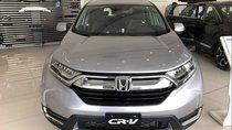 Bán Honda CR V đời 2019, màu bạc, nhập khẩu nguyên chiếc
