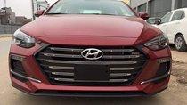 Bán Hyundai Elantra 1.6 Turbo 2019, màu đỏ, xe nhập, 709 triệu