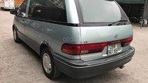 Bán Toyota Previa LE năm sản xuất 1991, nhập khẩu, 130tr