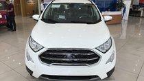 Bán xe Ford EcoSport sản xuất 2019, đủ màu giao xe ngay, hỗ trợ trả góp toàn quốc