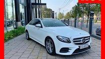 Bán xe Mercedes E300 trắng 2017 chính hãng hàng hiếm, trả trước 800 trệu nhận xe