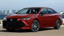 Bán Toyota Avalon Limited sản xuất 2019, mới 100%, giá tốt nhất, ở đâu rẻ hơn tặng ngay 455.3tr