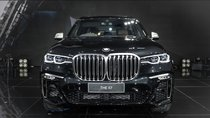 [BIMS 2019] BMW X7 2019 trình làng tại thị trường ASEAN