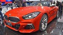 [BIMS 2019] BMW Z4 2019 xuất hiện tại triển lãm ô tô Bangkok với giá 2,91 tỷ đồng