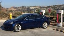 Tesla Model 3 trở thành mẫu xe điện bán chạy nhất Châu Âu