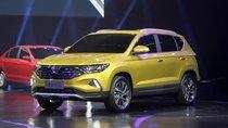 Jetta VS5 - mẫu Crossover Volkswagen sản xuất nội địa Trung Quốc