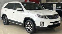 Giá lăn bánh xe Kia Sorento 2019, rẻ nhất phân khúc SUV 7 chỗ
