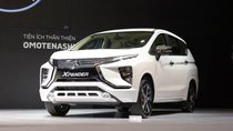 Mitsubishi Xpander bán được gần 2.000 xe dù tháng 3/2019 chưa qua