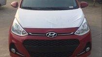 Bán Hyundai Grand i10 1.2AT sản xuất 2019, màu đỏ