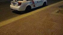Cần bán xe Daewoo Lacetti 2005, màu trắng