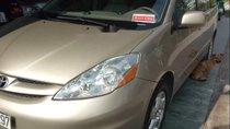 Cần bán xe Toyota Sienna 2008, xe nhập xe gia đình, 750 triệu