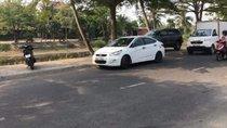 Cần bán gấp Hyundai Accent MT 1.4 đời 2012, màu trắng chính chủ