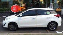 Cần bán xe Toyota Yaris đời 2019, màu trắng, xe nhập