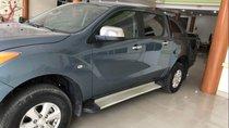 Cần bán gấp Mazda BT 50 MT năm 2015, nhập khẩu như mới, 498tr