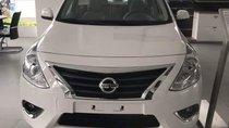 Bán ô tô Nissan Sunny năm 2019, màu trắng, 428tr