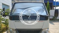 Bán xe New All Đô Thành IZ49, động cơ Isuzu, thùng kín 4M3, mạnh mẽ cùng turbo tăng áp