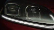 Ford Escape tung teaser hé lộ ngoại thất giống Focus