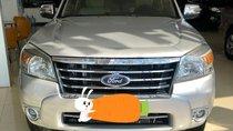 Ford Everest 2.5L AT Limited 2012- xe bán tại hãng Ford An Lạc