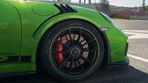 Phanh gốm carbon của Porsche 911 bị tố kém chất lượng