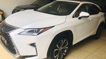 Bán Lexus RX200T sản xuất và đăng ký cuối 2016, biển Hà Nội, hóa đơn VAT 1,8 tỷ - LH: 0906223838