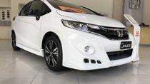 Honda Jazz RS 2019 màu trắng - nhập khẩu Thailand đang KM lớn tháng 5 - xem ngay