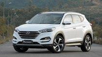 Giá lăn bánh Hyundai Tucson 2019 mới nhất