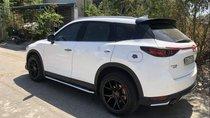 Bán Mazda CX 5 2.5 sản xuất 2018, màu trắng chính chủ giá cạnh tranh