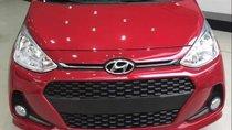 Bán xe Hyundai Grand i10 năm 2019, màu đỏ, giá chỉ 330 triệu