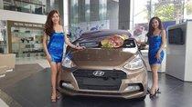 Cần bán xe Hyundai Grand i10 2019, màu nâu, giá tốt