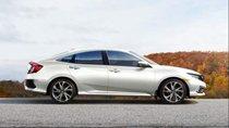 Cần bán xe Honda Civic đời 2019, màu bạc, xe nhập