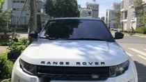 Cần bán LandRover Range Rover Edition năm sản xuất 2014, màu trắng, nhập khẩu