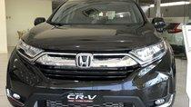 Bán xe Honda CRV 2019 nhập khẩu Thailand đủ màu, giao ngay cùng ưu đãi tháng 6