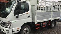 Liên hệ 096.96.44.128/ 0938.907.243 bán xe Thaco Ollin 500 E4 2019, màu trắng