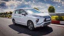 Cần bán xe Mitsubishi Xpander đời 2019, màu trắng, xe nhập, 550tr