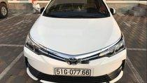 Bán Toyota Corolla Altis 2018, màu trắng