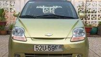 Bán Chevrolet Spark đời 2009, chạy đúng 69.000km